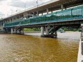 Luzhnetskiy Metromost