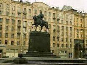 Monumento a Yuri Dolgoruki
