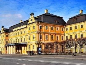 The Menshikov Palace