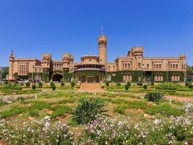 Bangalore Palace-Bangalore