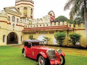 Auto World vintage Car Museum-Ahmedabad