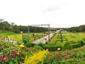 brindavan gardens karnataka