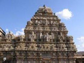 Bull Temple-Bangalore