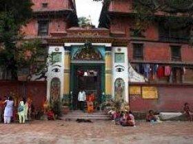 Guhyeshwori Temple pic