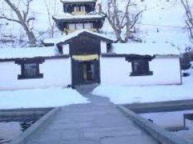 Muktinath Mandir pic