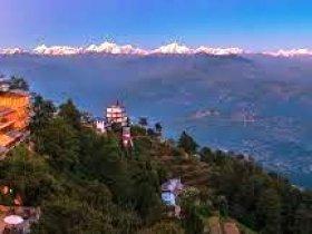 Kathmandu Valley pic