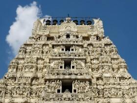 Tamilnadu-India