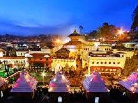 Pashupatinath Temple-Kathmandu