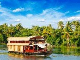 Kumarakom Houseboat Overnight Stay
