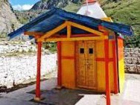 Mata Murti Temple