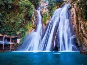 Kempty Falls Mussorie