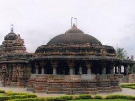Ishvara Temple