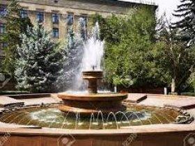 Astana Square