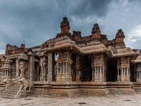 Hampi-Karnataka