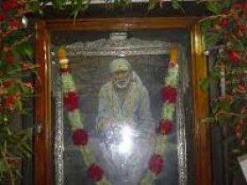 Shri Dwarkamai Temple