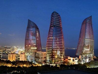 Baku - Azerbaijan