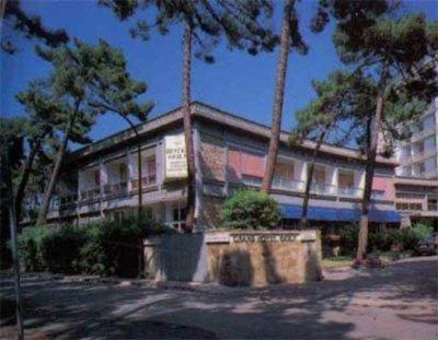 Grand Hotel Golf Tirrenia