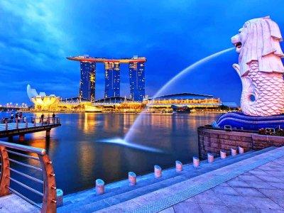 Singapore Package - 5D4N