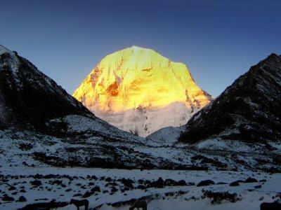 Mount Kailash Manasa Sarovara Sathasanga Yathra ,new