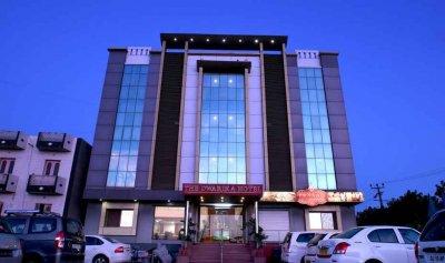 The Dwarika Hotel