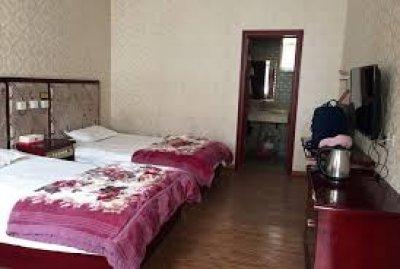 HOTEL YING XING gyirong