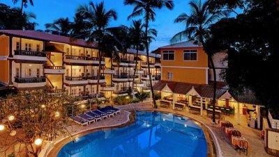 OYO 10169 Santiago Beach Resort 2