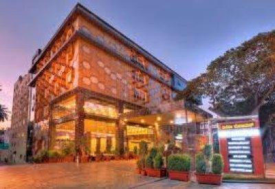 Rio Meridian Hotels Pvt Ltd