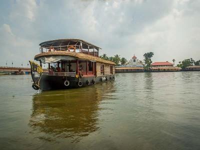 Alappuzha-Kerala