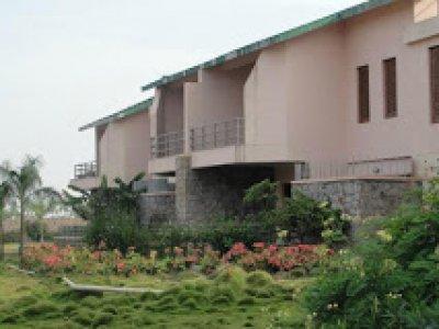 Krishna Heritage Hotel - Badami