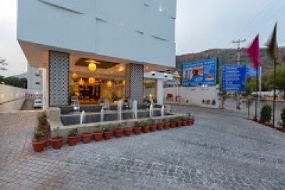 Hotel Pai Viceroy - Tirupati
