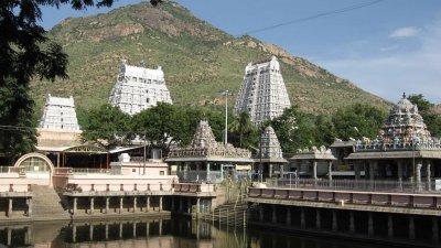 Thiruvannamalai Main Picture