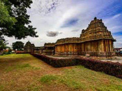 Veeranarayana Swamy Temple
