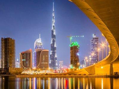 Standard Dubai Tour Package