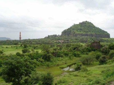 Devgiri Fort-Maharashtra