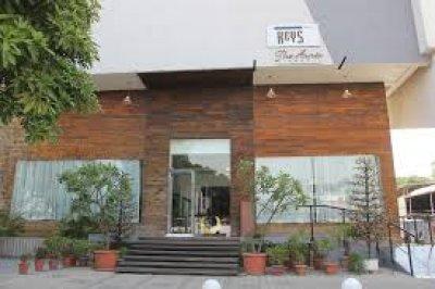 Keys Hotel Aures-Aurangabad
