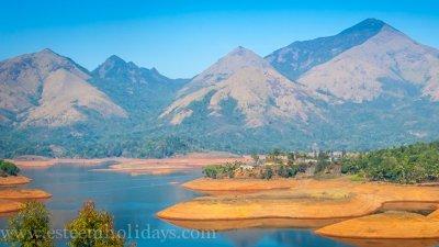 Banasura Sagar Dam-Wayanad