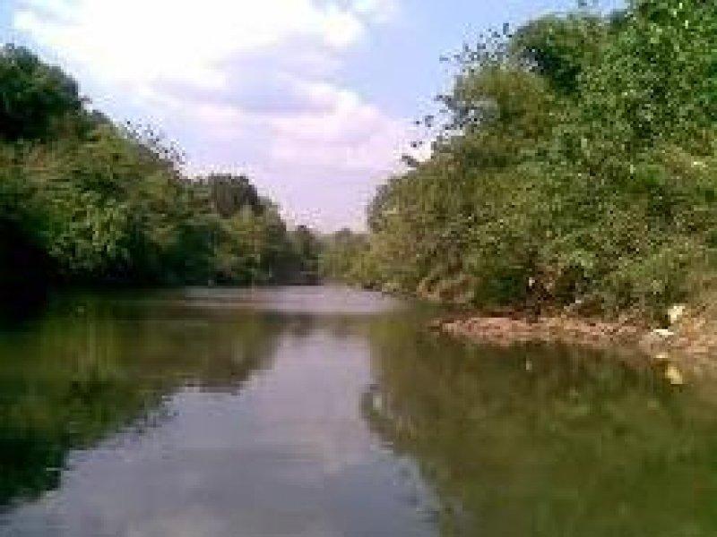 Achenkovil River