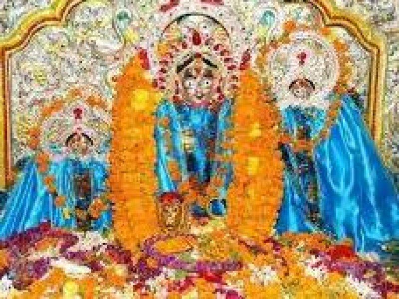 Lalita Devi Temple Shakti Peeth