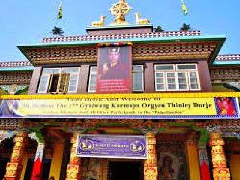 Tergar Monastery