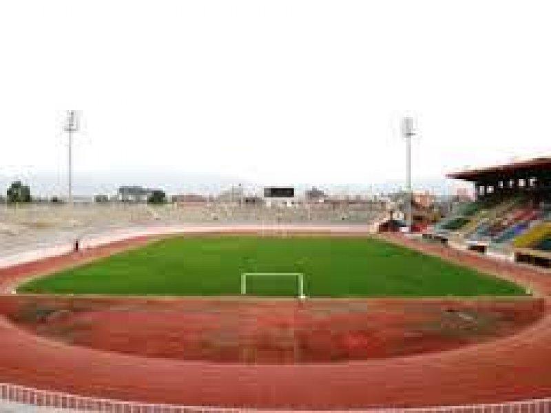 Dasharath Stadium