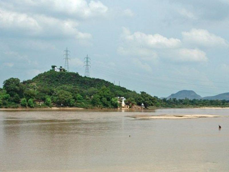 Falgu River-Gaya